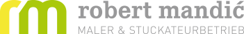 Robert Mandic Logo